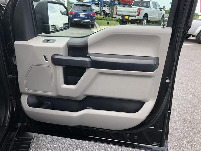 2018 Ford F-150 SuperCrew Cab 4x4, Pickup #UP4017 - photo 21