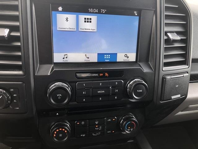2018 Ford F-150 SuperCrew Cab 4x4, Pickup #UP4017 - photo 27