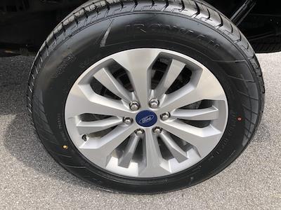 2018 Ford F-150 SuperCrew Cab 4x4, Pickup #UP4017 - photo 10