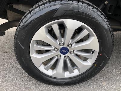 2018 Ford F-150 SuperCrew Cab 4x4, Pickup #UP4017 - photo 11