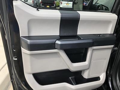 2018 Ford F-150 SuperCrew Cab 4x4, Pickup #UP4017 - photo 15