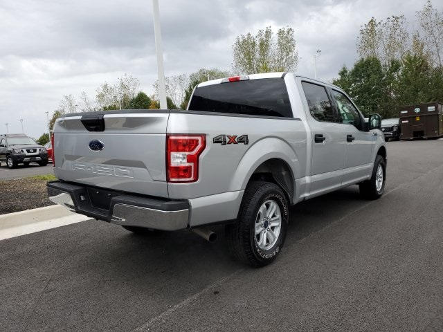 2019 F-150 SuperCrew Cab 4x4,  Pickup #UR3261 - photo 1