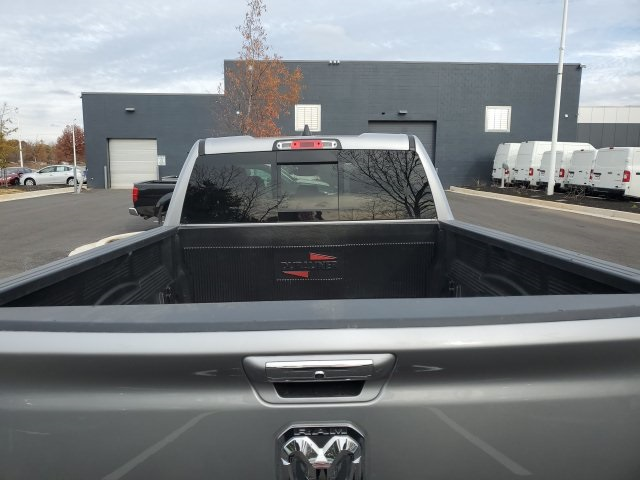 2019 Ram 1500 Quad Cab 4x4, Pickup #UR3305 - photo 10