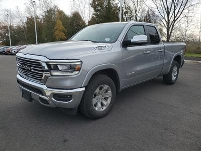 2019 Ram 1500 Quad Cab 4x4, Pickup #UR3305 - photo 4