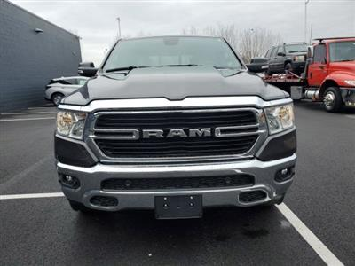 2019 Ram 1500 Crew Cab 4x4, Pickup #UR3407 - photo 3