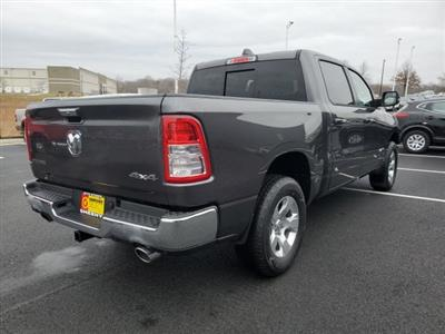 2019 Ram 1500 Crew Cab 4x4, Pickup #UR3407 - photo 2