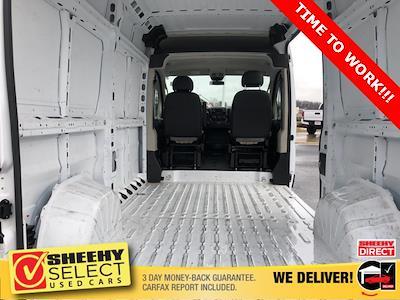 2020 Ram ProMaster 1500 High Roof FWD, Empty Cargo Van #UR3806 - photo 2