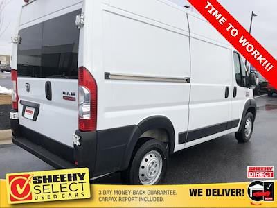 2020 Ram ProMaster 1500 High Roof FWD, Empty Cargo Van #UR3806 - photo 3
