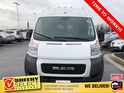 2020 Ram ProMaster 1500 High Roof FWD, Empty Cargo Van #UR3806 - photo 6