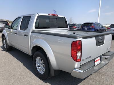 2020 Nissan Frontier Crew Cab 4x4, Pickup #UR3843V - photo 4