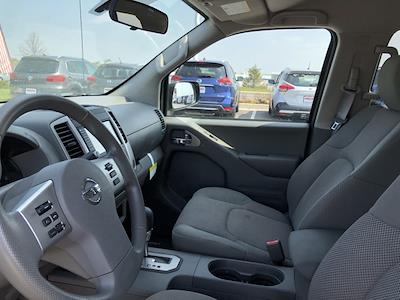 2020 Nissan Frontier Crew Cab 4x4, Pickup #UR3843V - photo 14