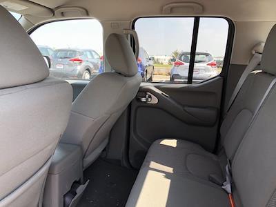 2020 Nissan Frontier Crew Cab 4x4, Pickup #UR3843V - photo 16