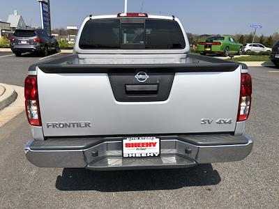 2020 Nissan Frontier Crew Cab 4x4, Pickup #UR3843V - photo 18