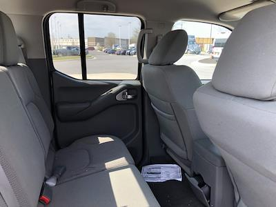 2020 Nissan Frontier Crew Cab 4x4, Pickup #UR3843V - photo 20