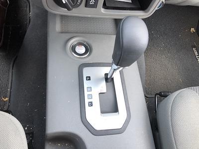 2020 Nissan Frontier Crew Cab 4x4, Pickup #UR3843V - photo 29