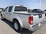 2020 Nissan Frontier Crew Cab 4x4, Pickup #UR3843V - photo 4