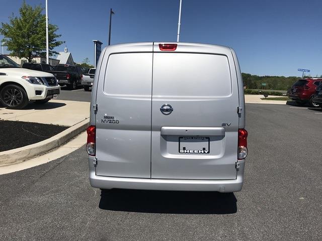 2020 Nissan NV200 4x2, Empty Cargo Van #UR3875V - photo 6