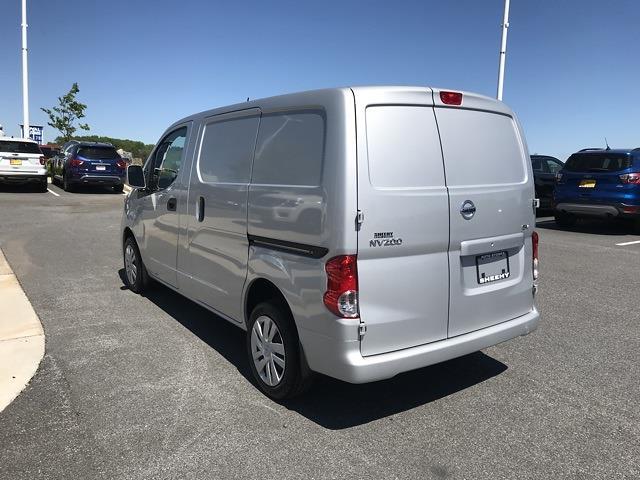 2020 Nissan NV200 4x2, Empty Cargo Van #UR3875V - photo 8