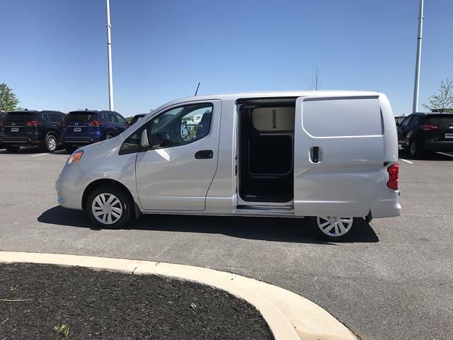 2020 Nissan NV200 4x2, Empty Cargo Van #UR3875V - photo 15