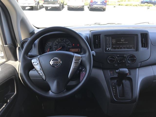 2020 Nissan NV200 4x2, Empty Cargo Van #UR3875V - photo 16