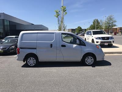 2020 Nissan NV200 4x2, Empty Cargo Van #UR3875V - photo 3