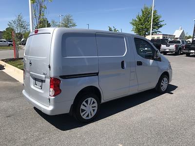 2020 Nissan NV200 4x2, Empty Cargo Van #UR3875V - photo 5