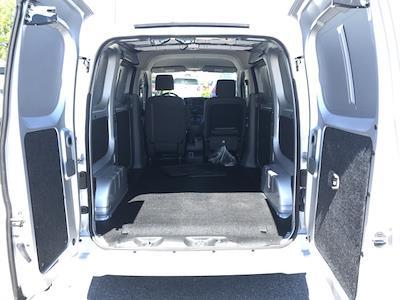 2020 Nissan NV200 4x2, Empty Cargo Van #UR3875V - photo 2