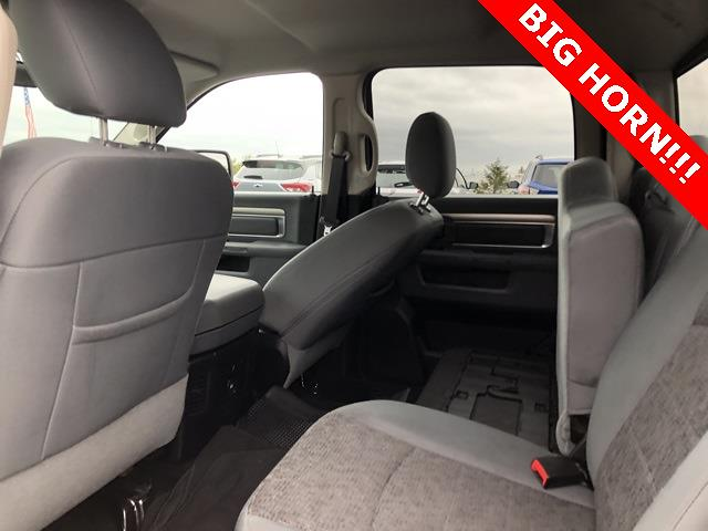 2016 Ram 1500 Crew Cab 4x4, Pickup #UZ3849 - photo 13