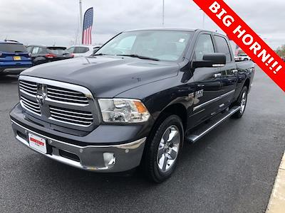 2016 Ram 1500 Crew Cab 4x4, Pickup #UZ3849 - photo 4