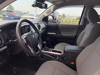 2020 Toyota Tacoma Double Cab 4x4, Pickup #UZ4009 - photo 11