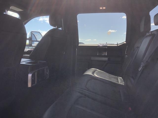 2017 Ford F-350 Crew Cab 4x4, Pickup #UZ4013 - photo 13