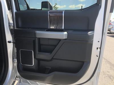 2017 Ford F-350 Crew Cab 4x4, Pickup #UZ4013 - photo 16