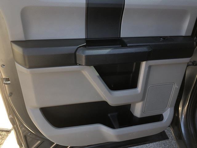 2016 Ford F-150 SuperCrew Cab 4x4, Pickup #UZ4014 - photo 12
