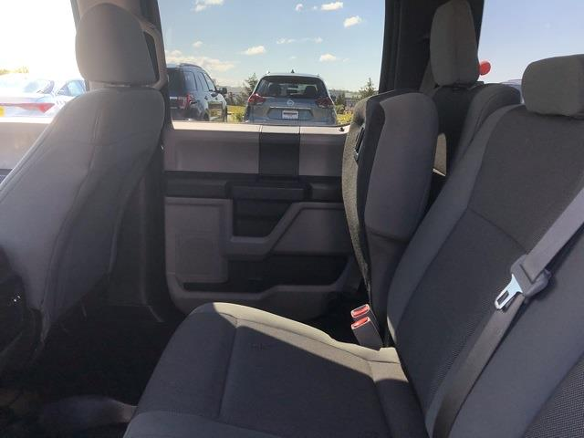2016 Ford F-150 SuperCrew Cab 4x4, Pickup #UZ4014 - photo 13