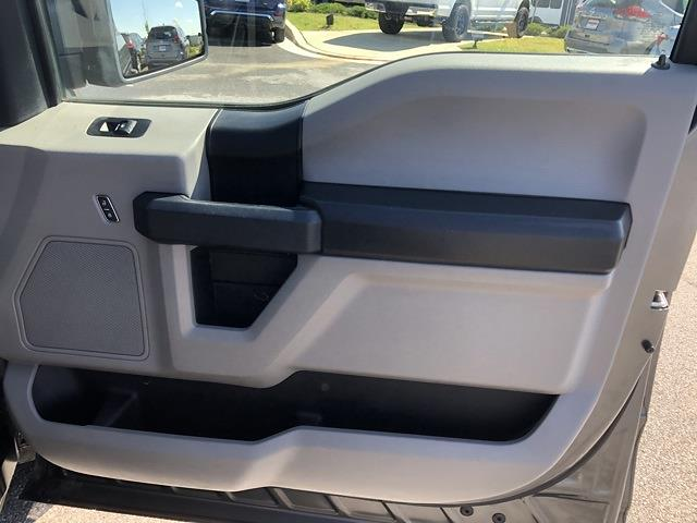 2016 Ford F-150 SuperCrew Cab 4x4, Pickup #UZ4014 - photo 18