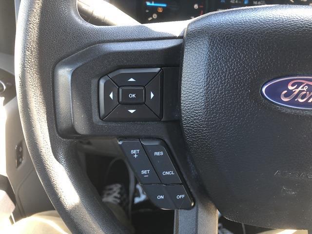 2016 Ford F-150 SuperCrew Cab 4x4, Pickup #UZ4014 - photo 21