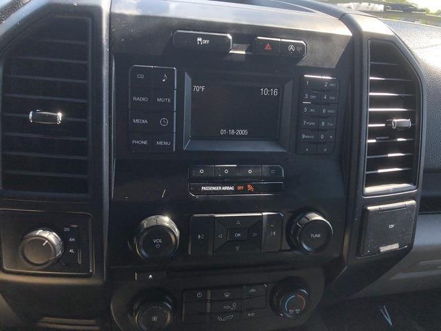 2016 Ford F-150 SuperCrew Cab 4x4, Pickup #UZ4014 - photo 22