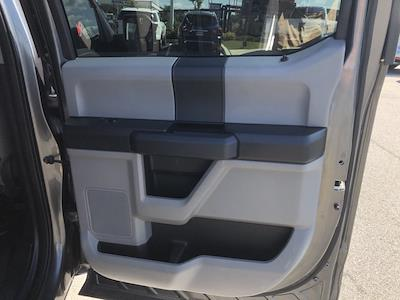 2016 Ford F-150 SuperCrew Cab 4x4, Pickup #UZ4014 - photo 16