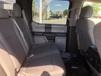 2016 Ford F-150 SuperCrew Cab 4x4, Pickup #UZ4014 - photo 17