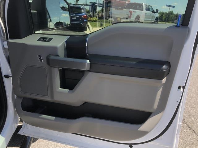 2018 Ford F-150 SuperCrew Cab 4x4, Pickup #UZ4019 - photo 18