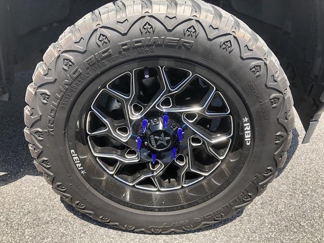 2018 Ford F-150 SuperCrew Cab 4x4, Pickup #UZ4019 - photo 9