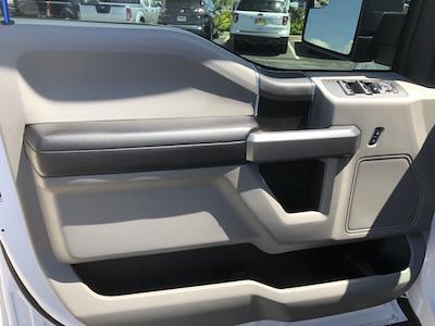 2018 Ford F-150 SuperCrew Cab 4x4, Pickup #UZ4019 - photo 10