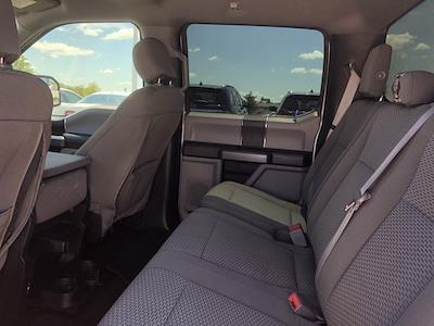 2018 Ford F-150 SuperCrew Cab 4x4, Pickup #UZ4019 - photo 13