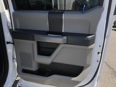 2018 Ford F-150 SuperCrew Cab 4x4, Pickup #UZ4019 - photo 16