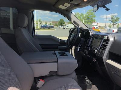2018 Ford F-150 SuperCrew Cab 4x4, Pickup #UZ4019 - photo 19