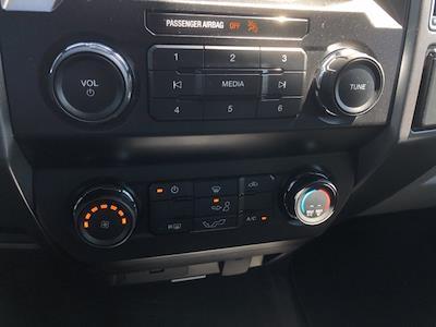 2018 Ford F-150 SuperCrew Cab 4x4, Pickup #UZ4019 - photo 24