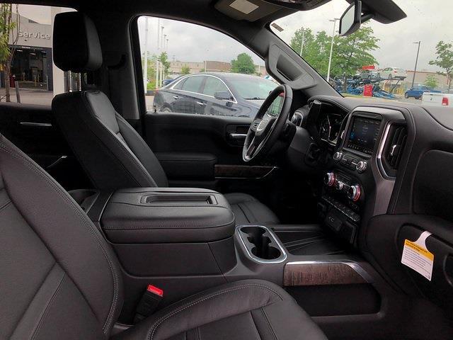 2020 GMC Sierra 1500 Crew Cab 4x4, Pickup #UZ4022 - photo 22