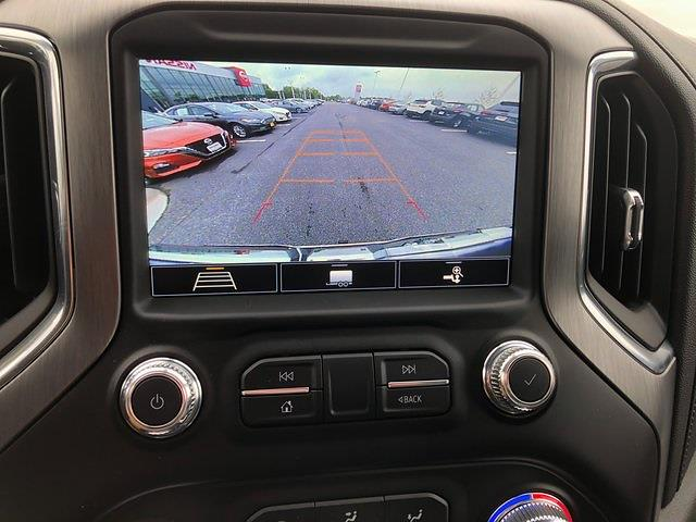 2020 GMC Sierra 1500 Crew Cab 4x4, Pickup #UZ4022 - photo 26