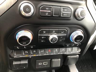 2020 GMC Sierra 1500 Crew Cab 4x4, Pickup #UZ4022 - photo 28