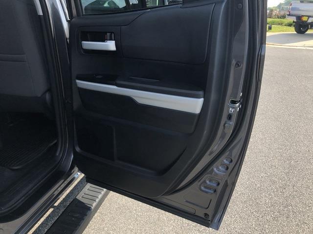 2019 Toyota Tundra 4x4, Pickup #UZ4024 - photo 16